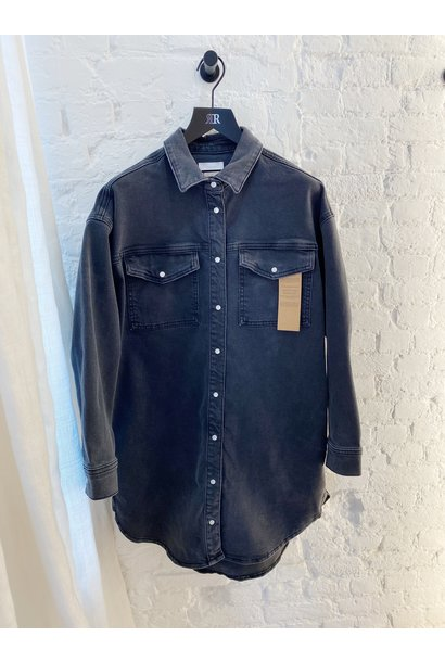 Wayne Denim Shirt