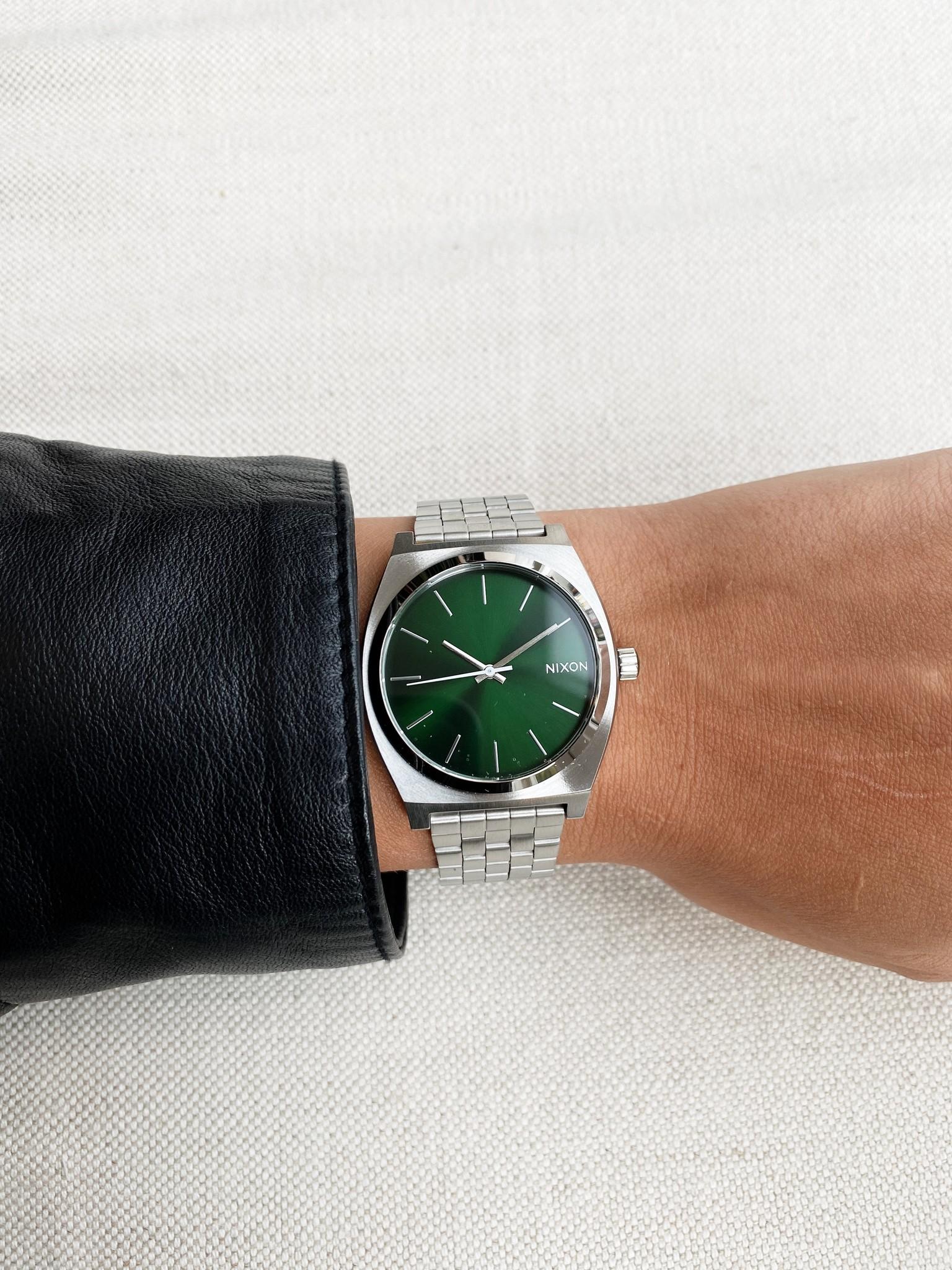 Time Teller Watch-2