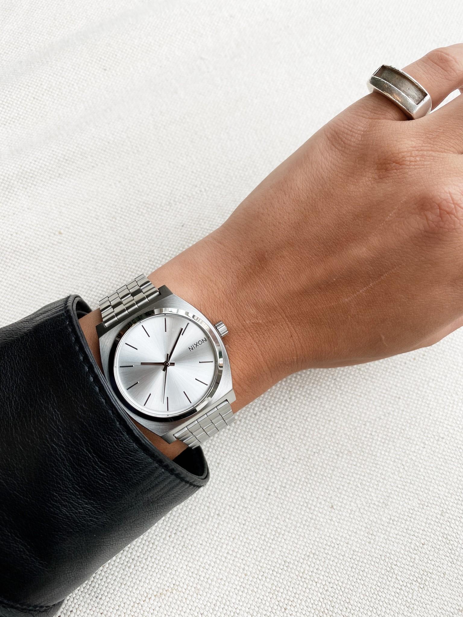 Time Teller Horloge-2