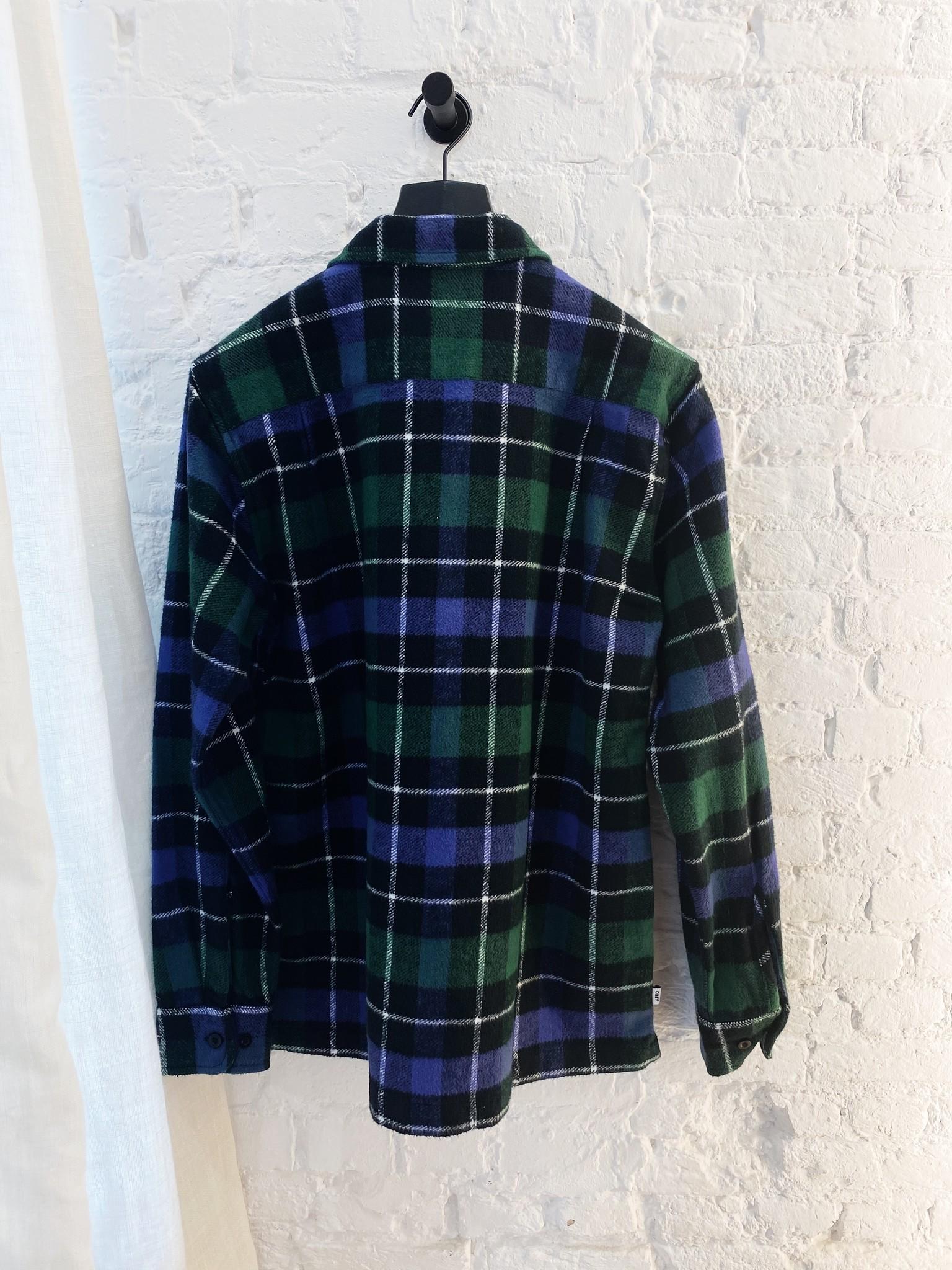 Otis Flannel Shirt-5
