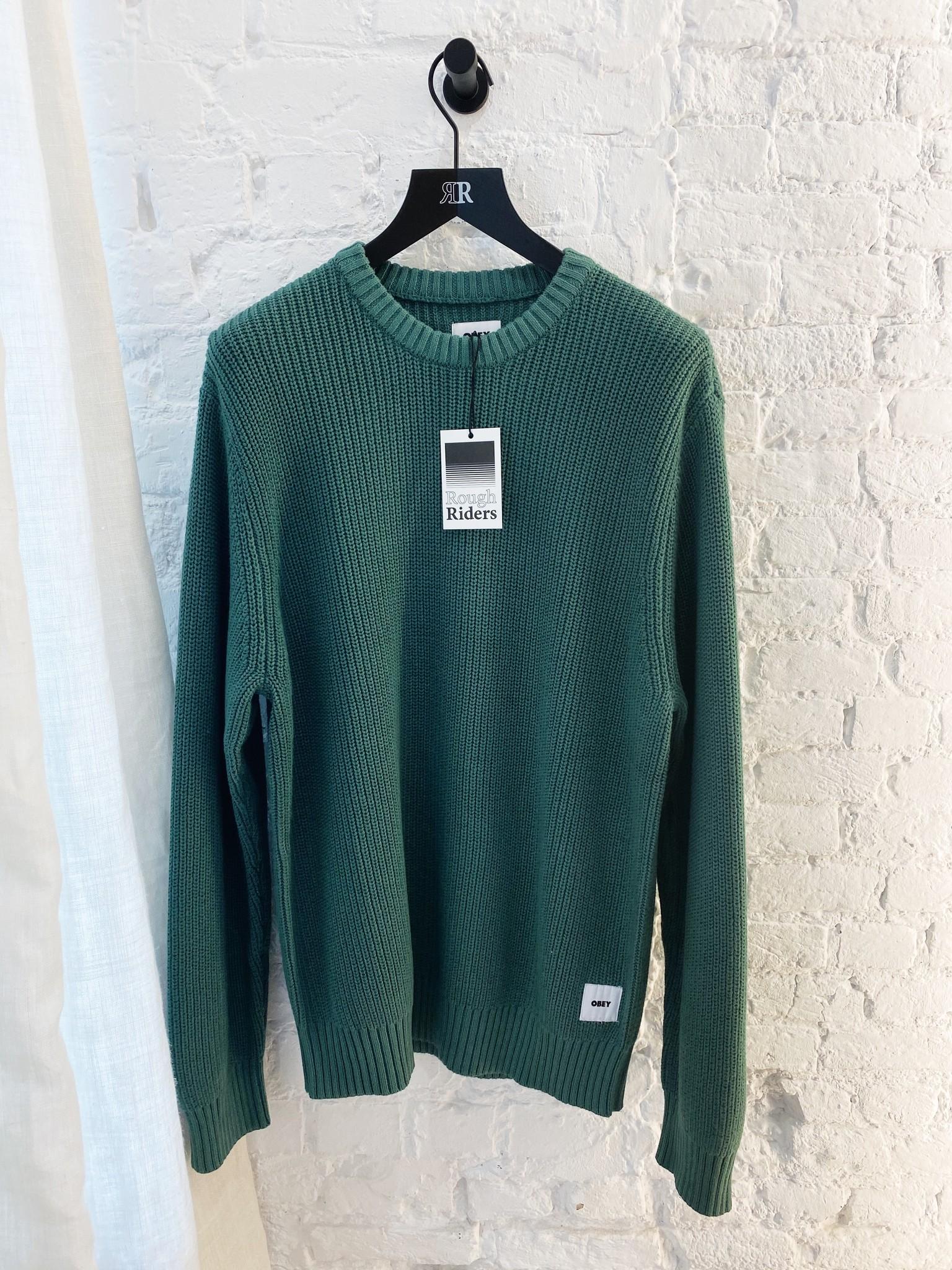 Bold Organic Knit-3
