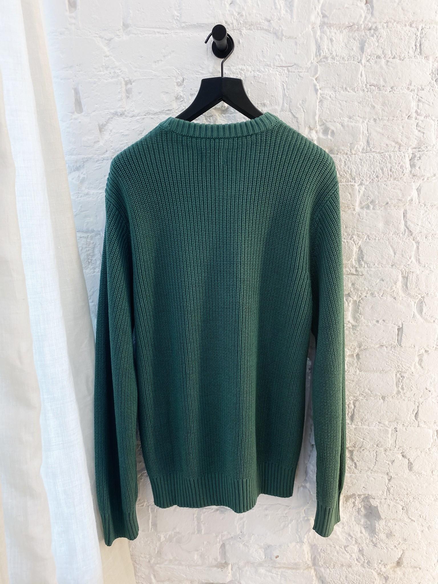 Bold Organic Knit-4