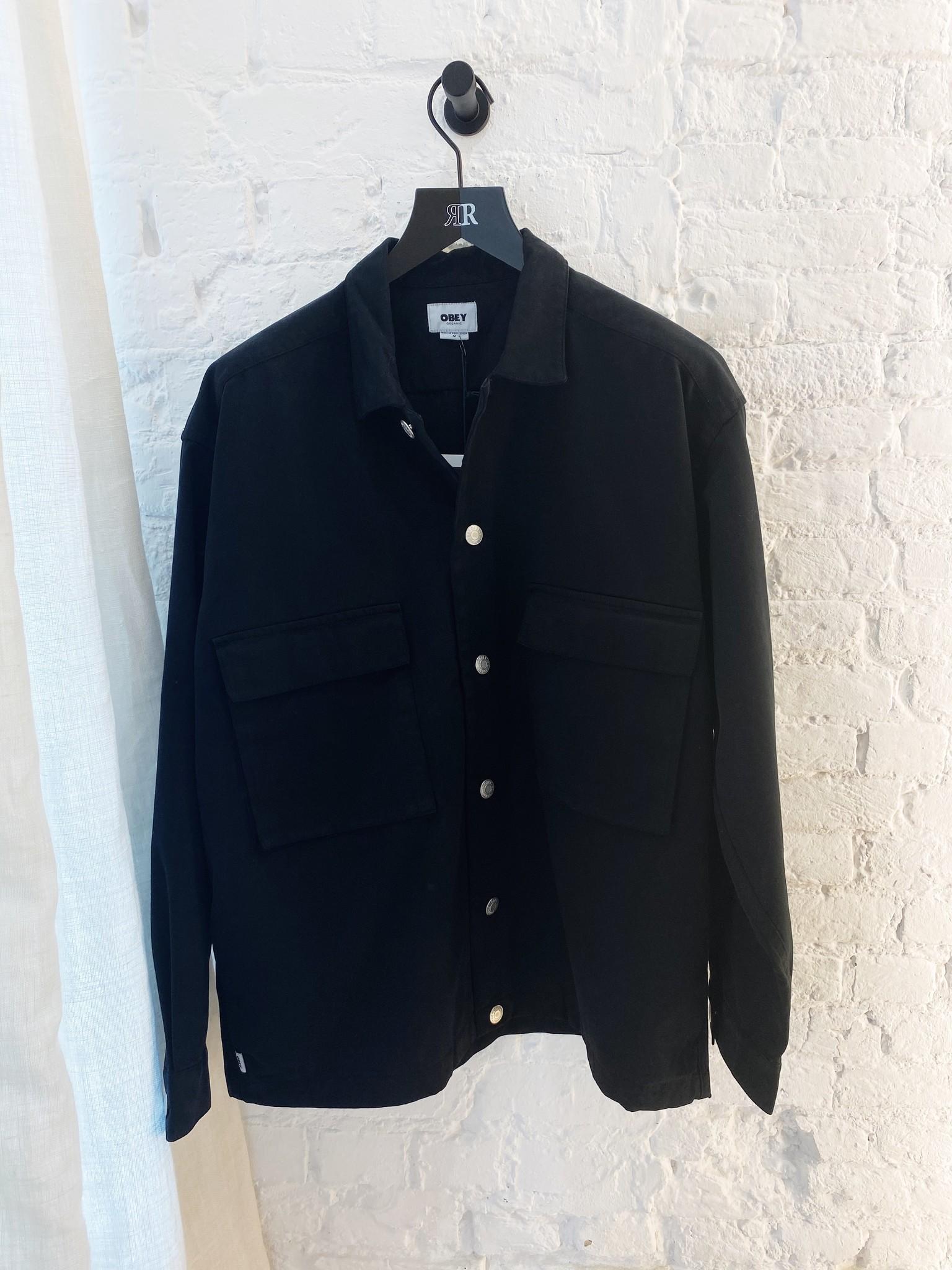 Wilson Shirt Jacket-3