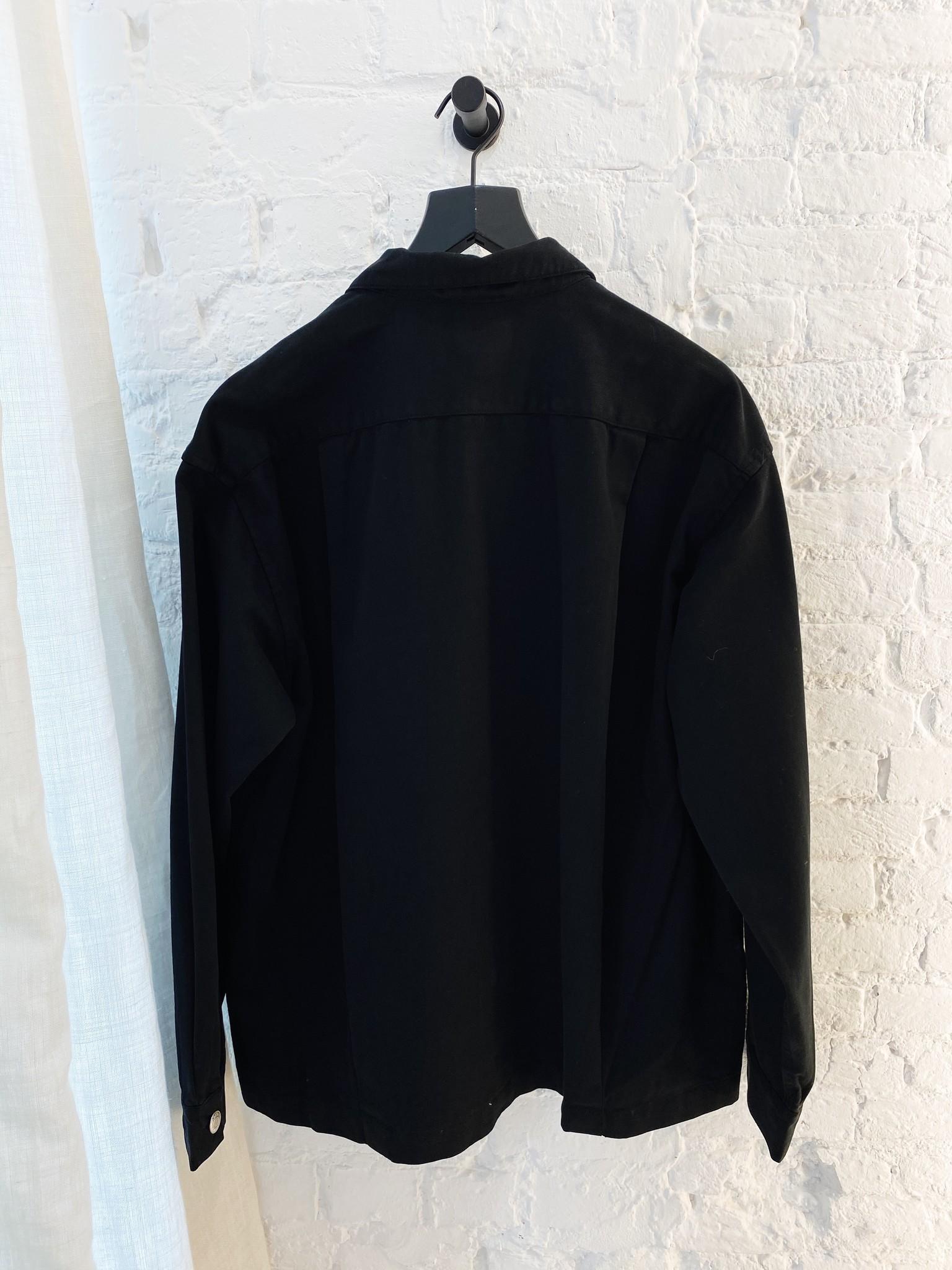 Wilson Shirt Jacket-4