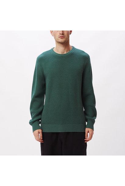 Bold Organic Knit