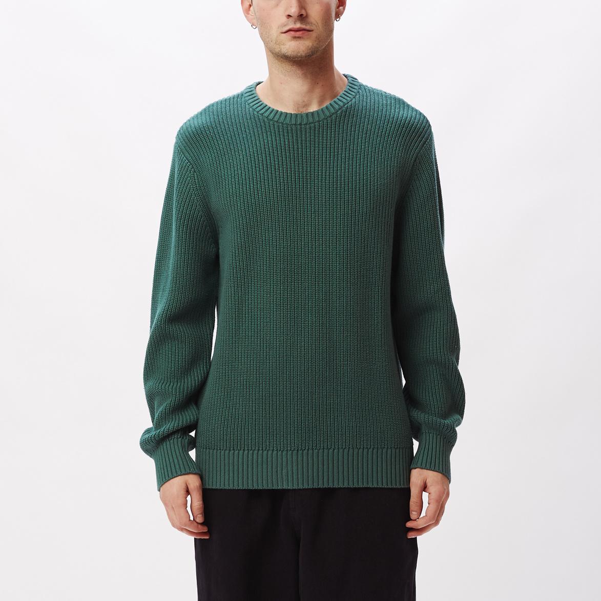 Bold Organic Knit-1