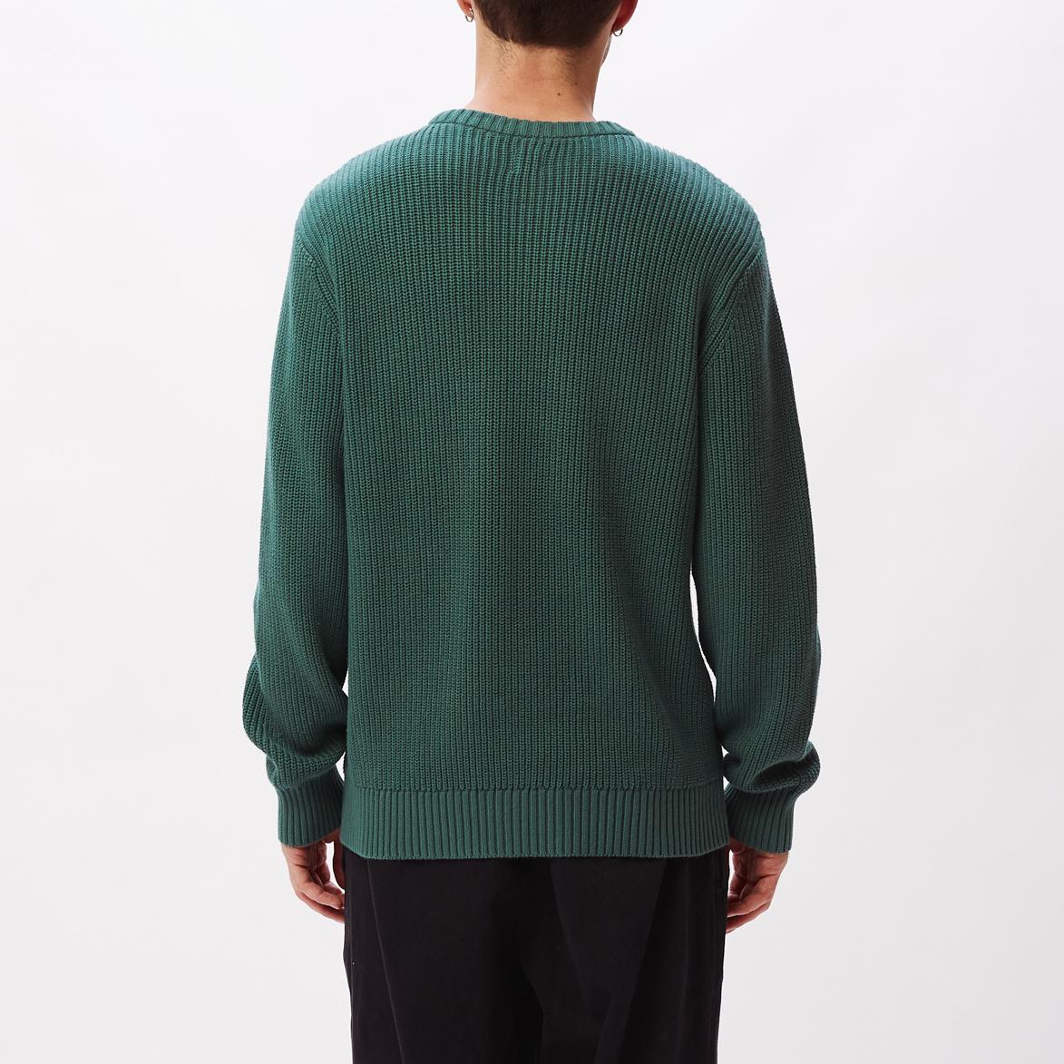 Bold Organic Knit-2
