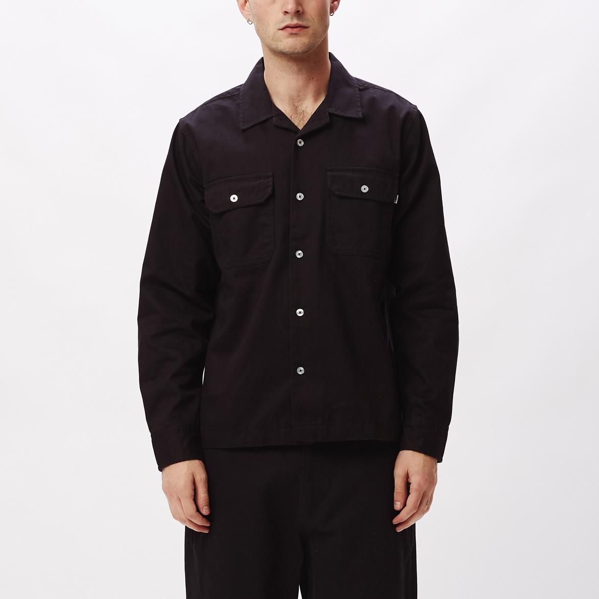 Wilson Shirt Jacket-1