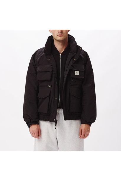 Tactics Puffer Jacket