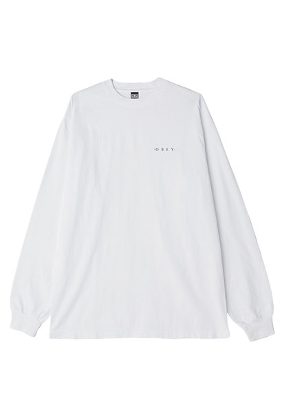 Novel Obey 3 Longsleeve