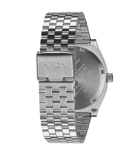 Time Teller Watch-4
