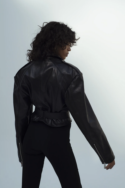 Kelsey Leather Jacket-4
