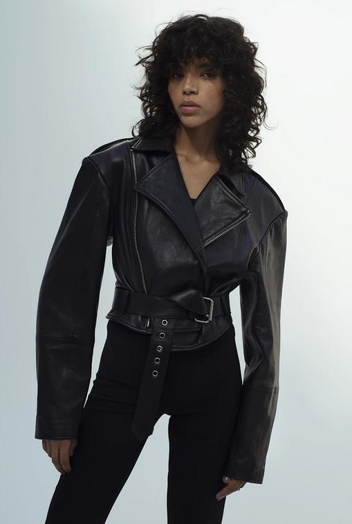 Kelsey Leather Jacket-1