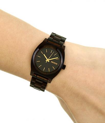 Medium Time Teller Acetate Watch-3
