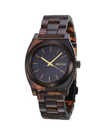 Medium Time Teller Acetate Watch-2