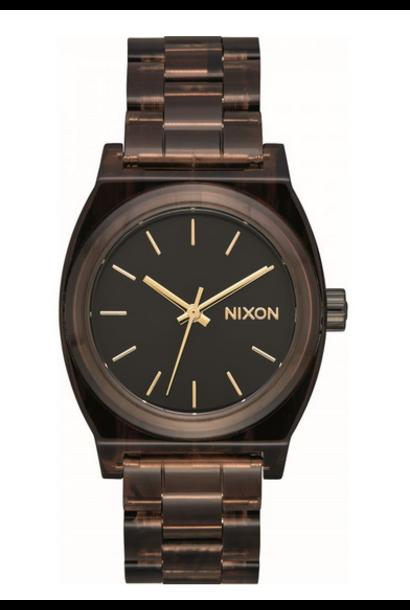 Medium Time Teller Acetate Watch