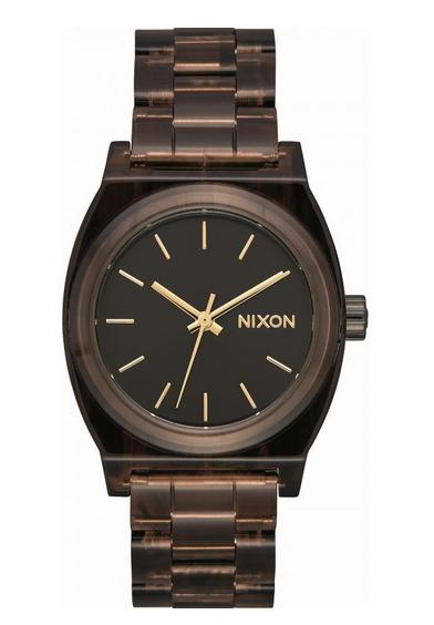 Medium Time Teller Acetate Watch-1
