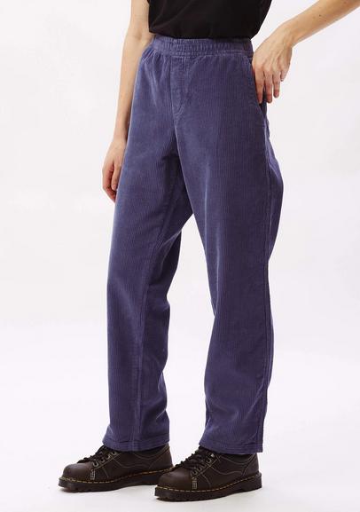 Splash Corduroy Trousers-1