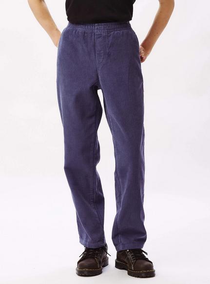 Splash Corduroy Trousers-2