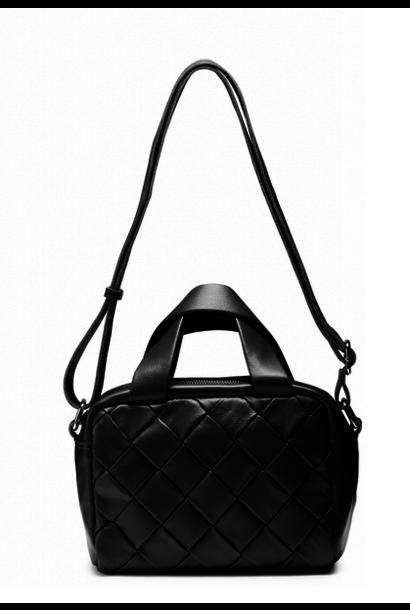 Mini Donna Leather Bag
