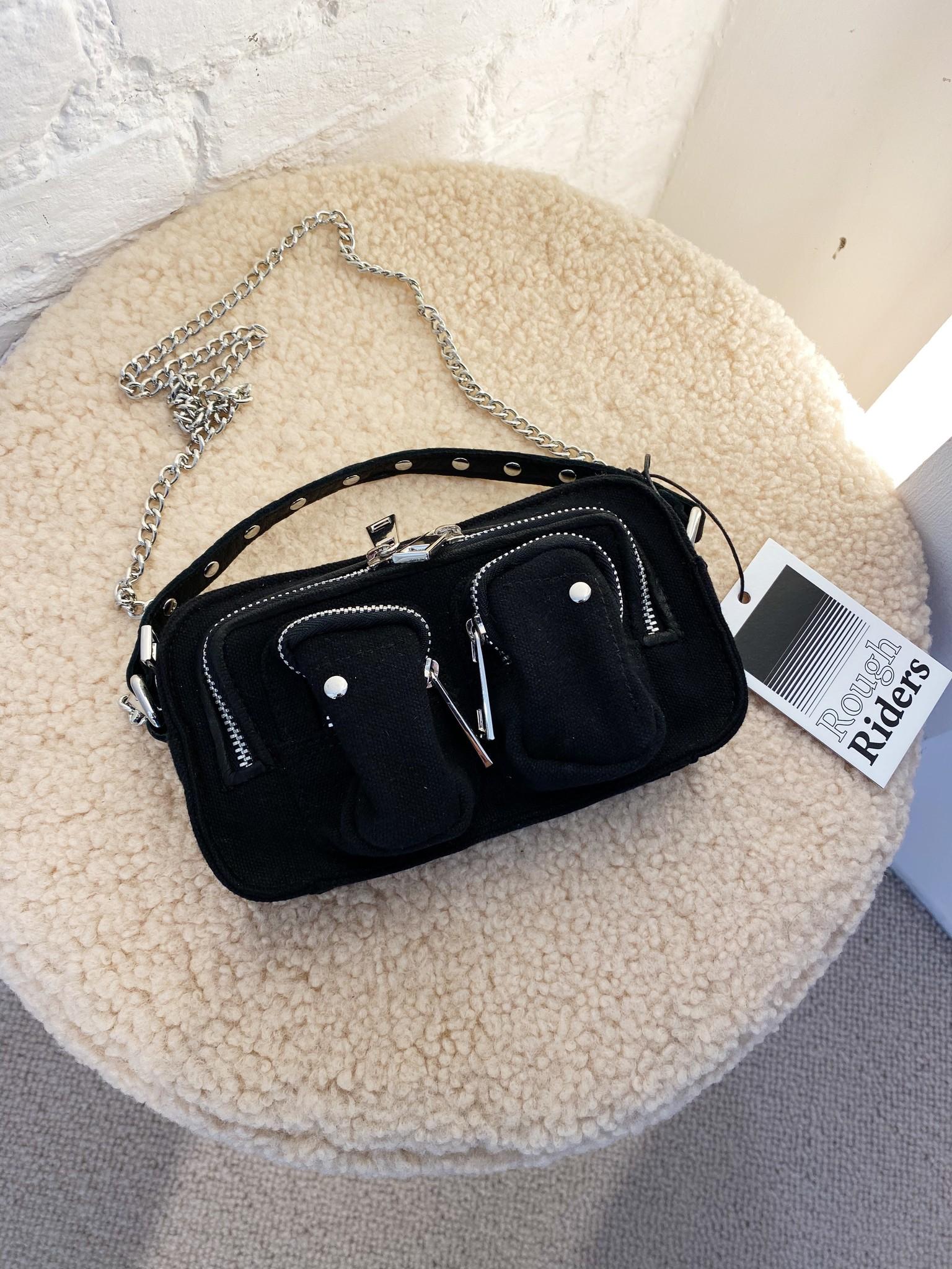Helena Canvas Bag-4