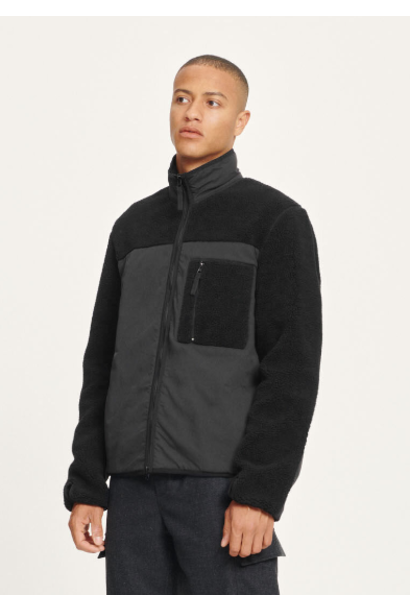 Tim Fleece Jacket