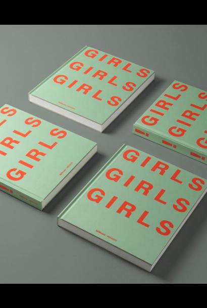 Girls Girls Girls Boek