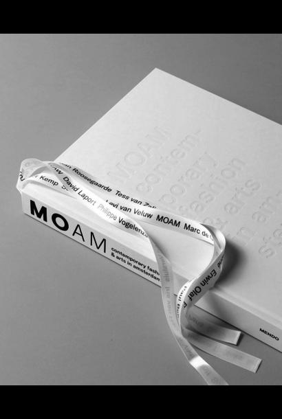 Moam Amsterdam Book