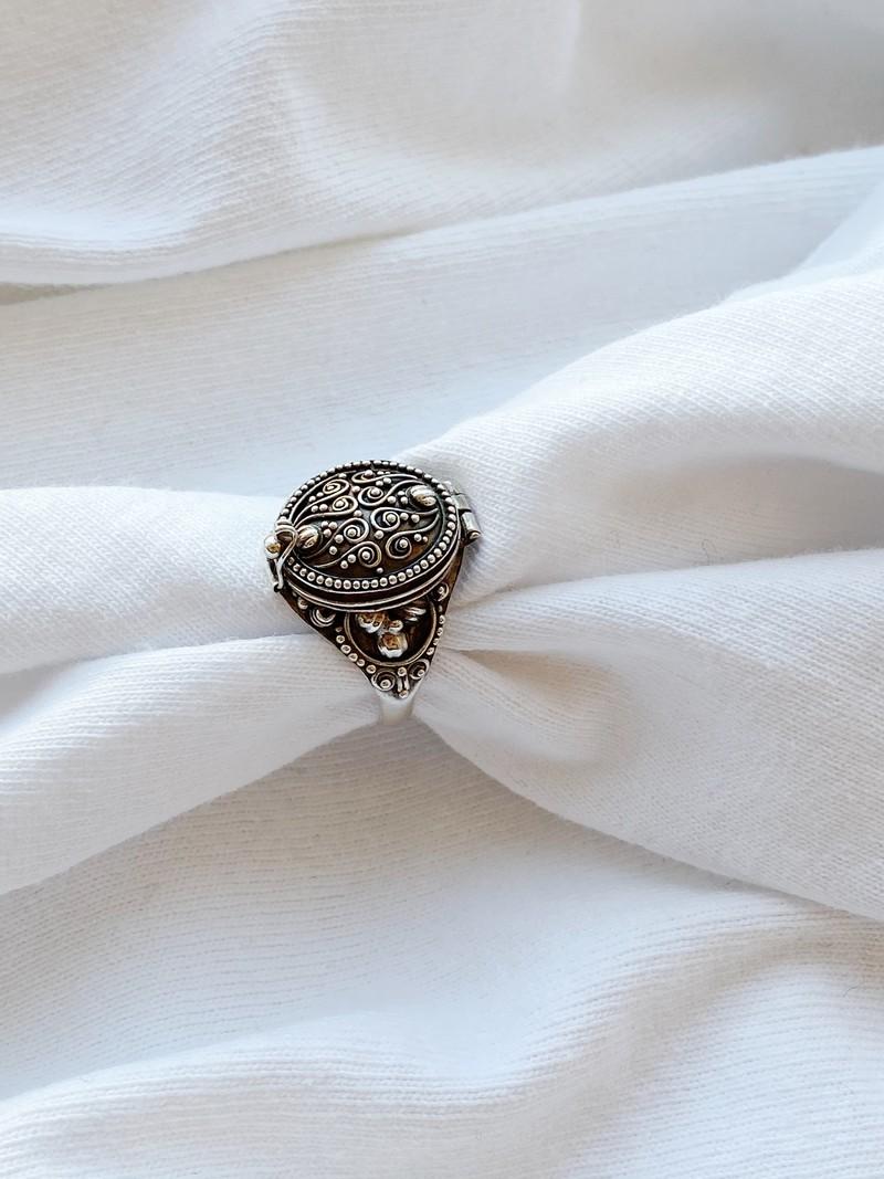 RR Ring 128