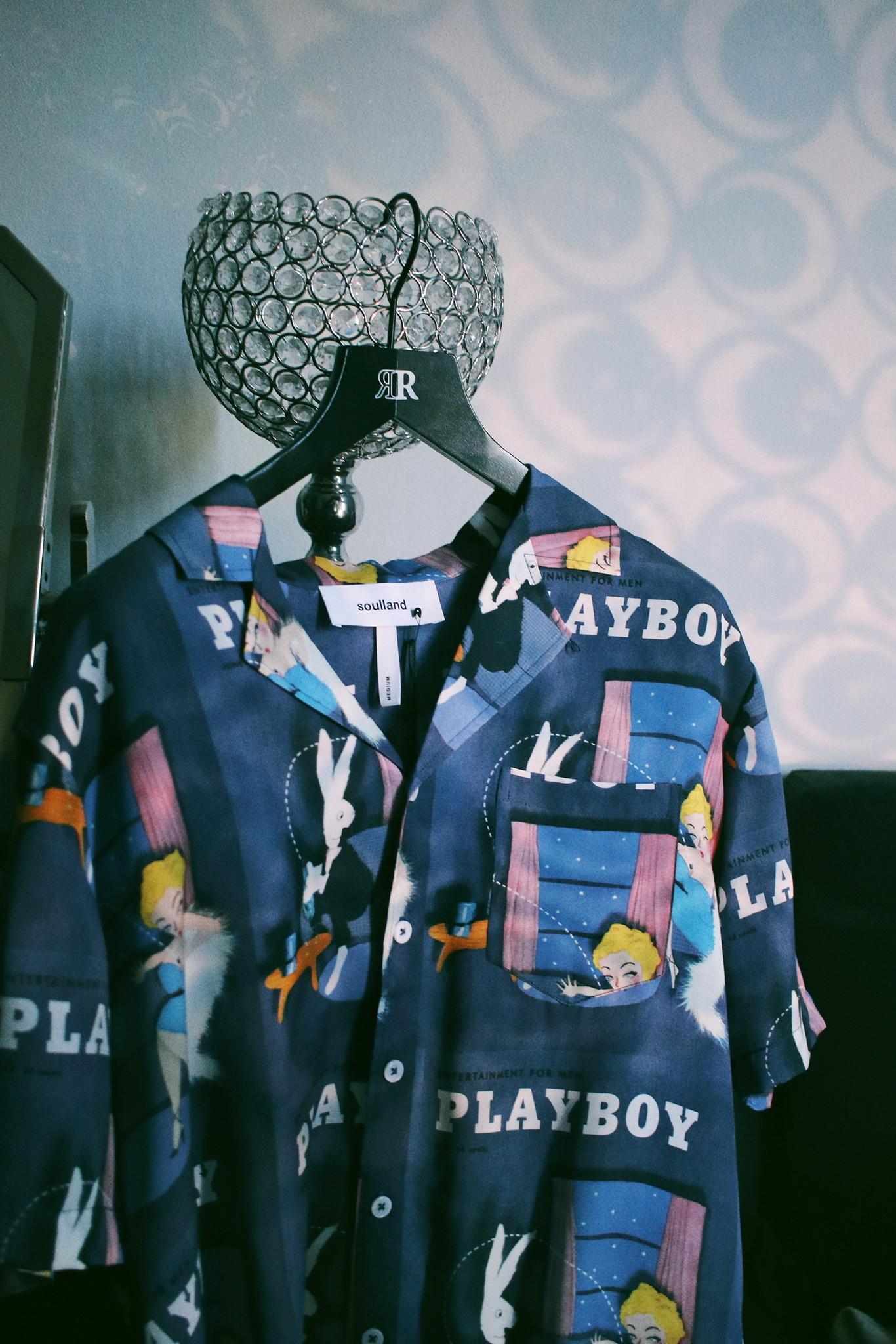 Orson Playboy Hemd-2