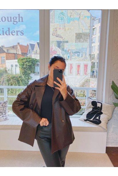 Lena Oversized Blazer