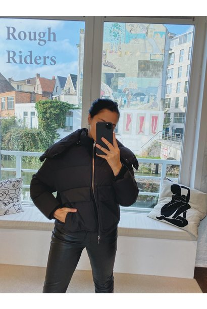 Montreal Down Jacket