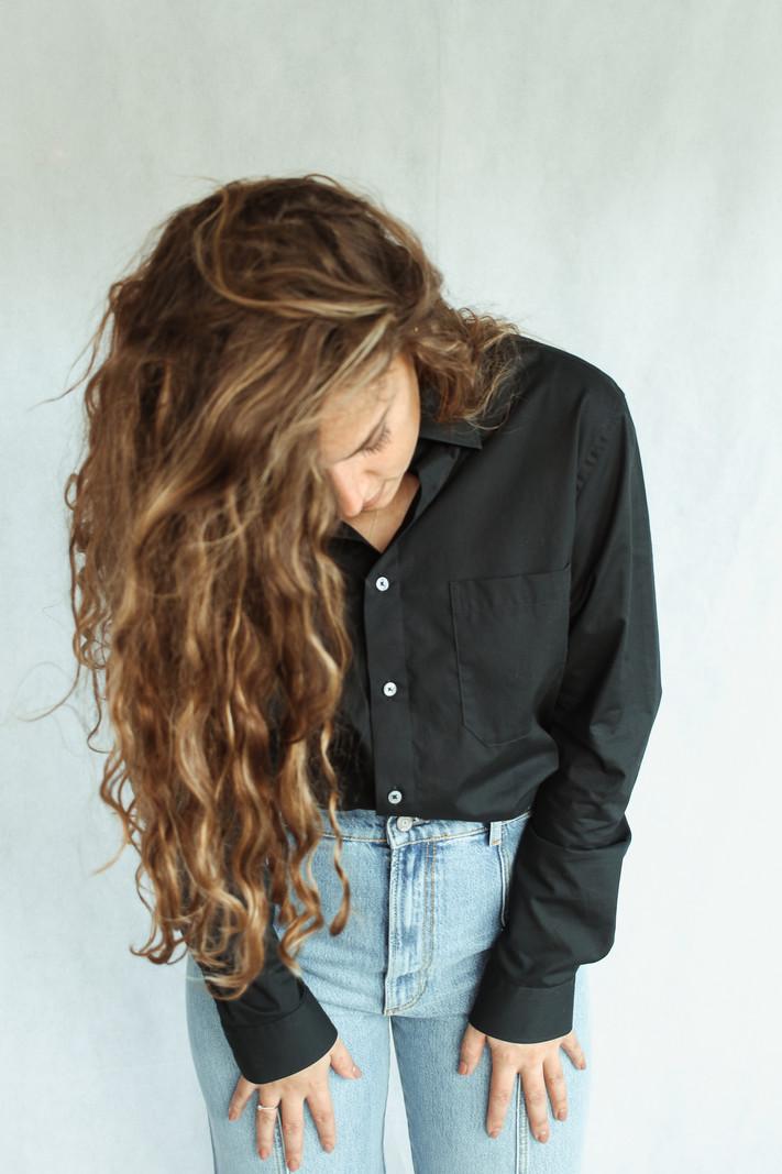 RR Basic hemd