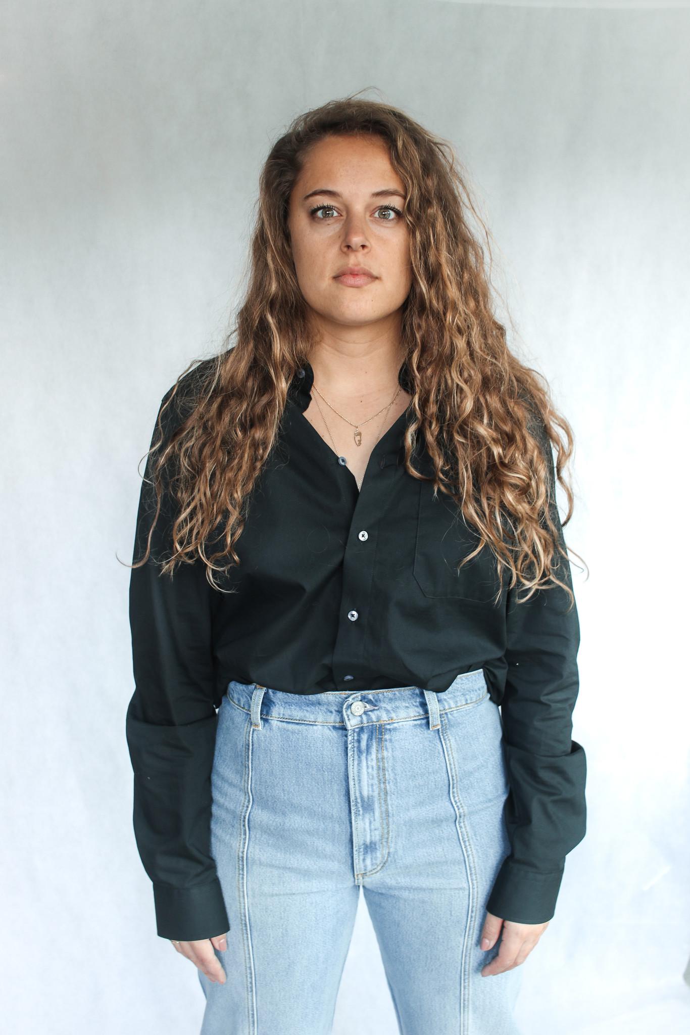 Basic shirt-3