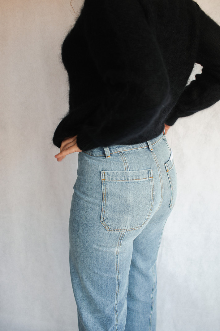 RR The Coby Jeans