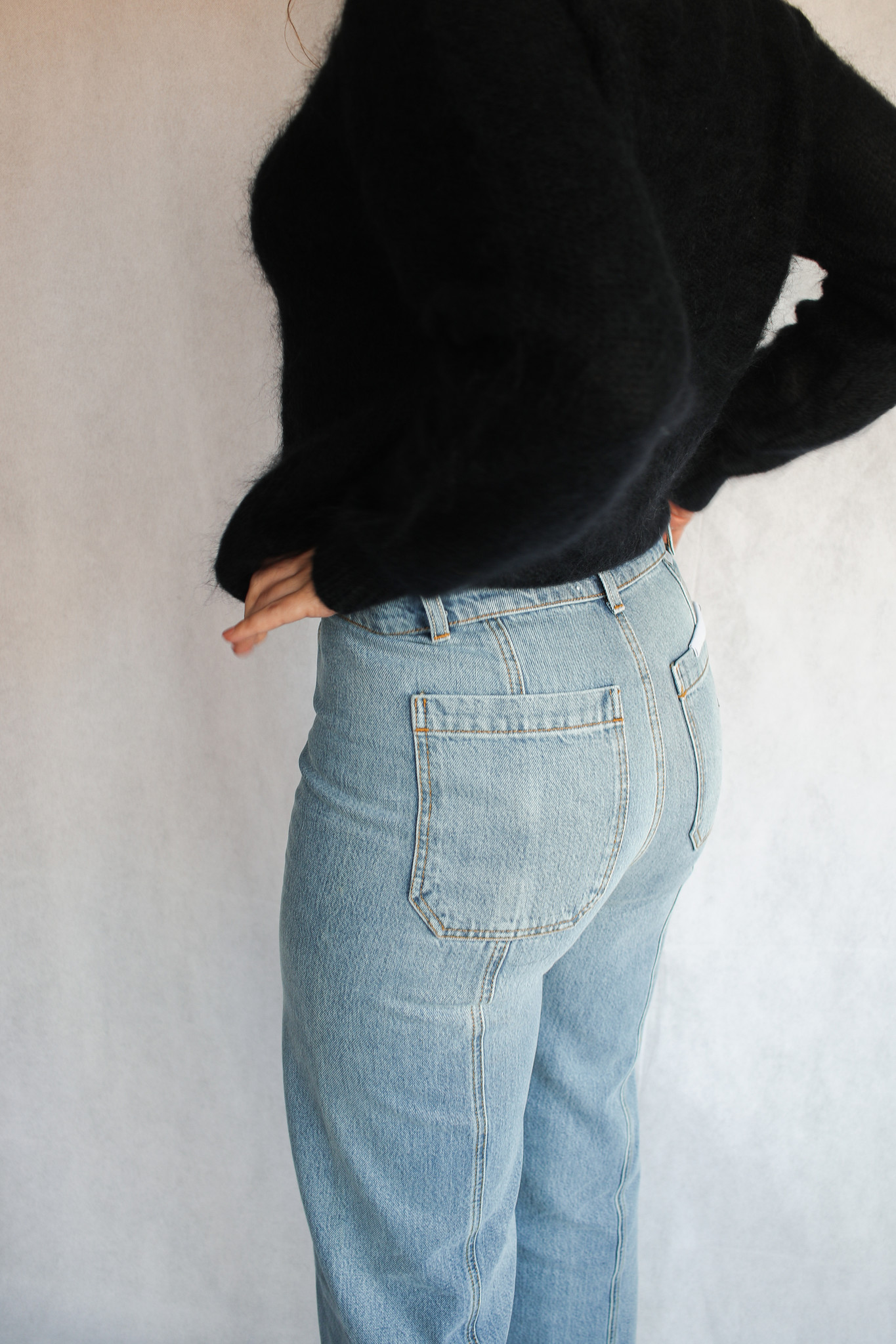 The Coby Jeans-3