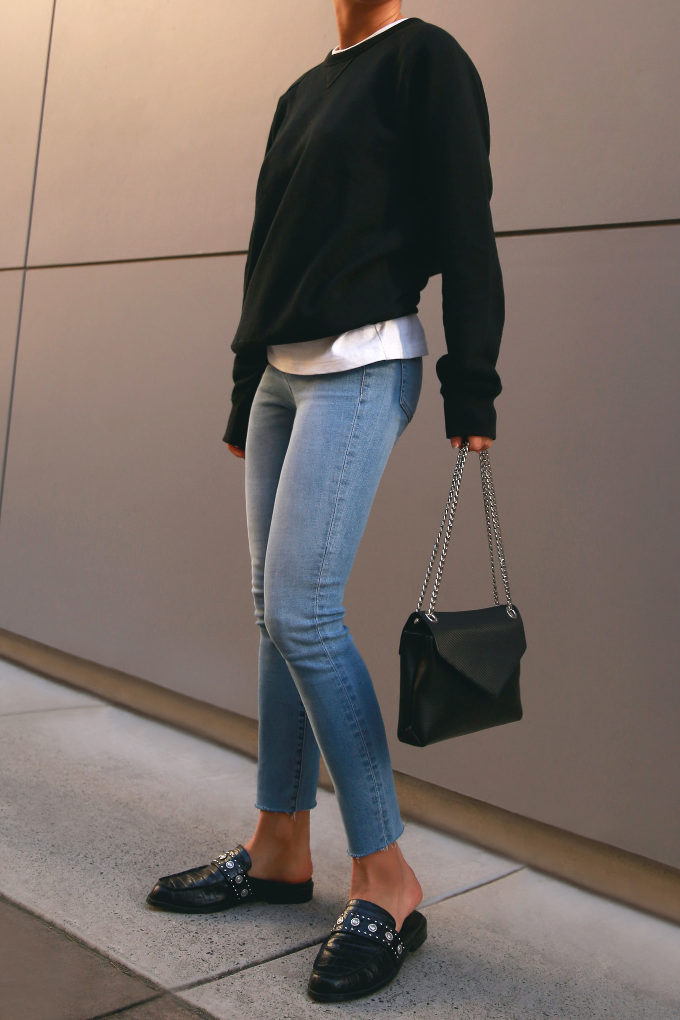 Ciara Loafers-8