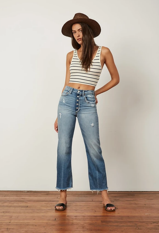 Mikey Jeans-1