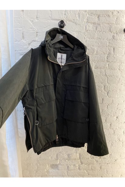 Nybyn Utility Jacket