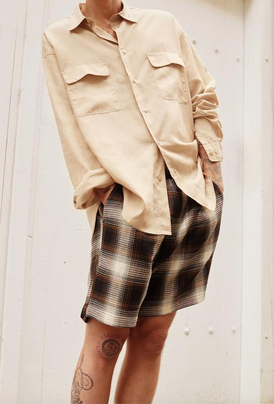 Sennan Shorts-1