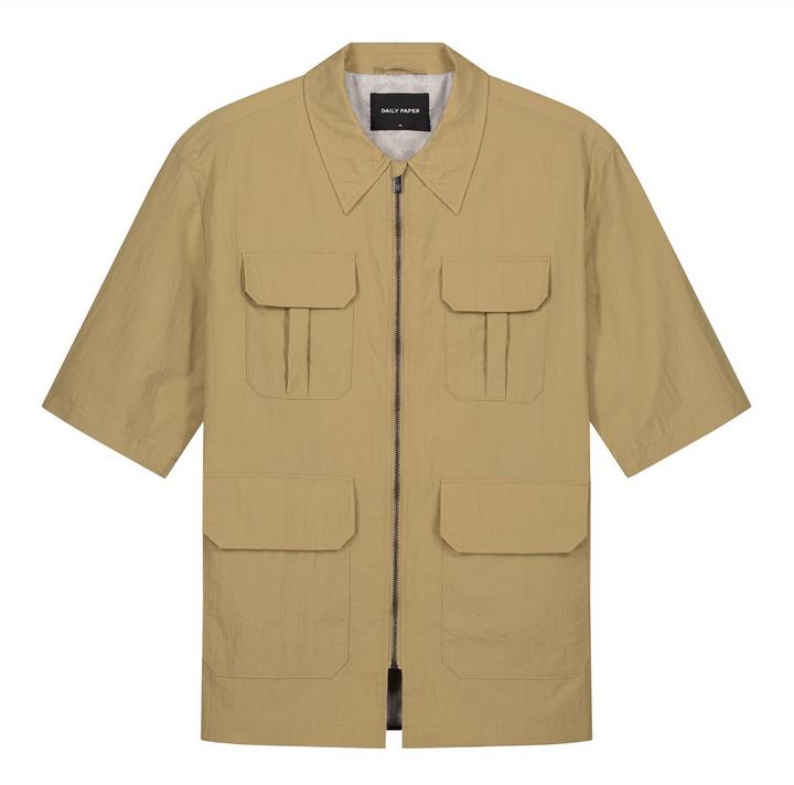 Khalil Shirt-5