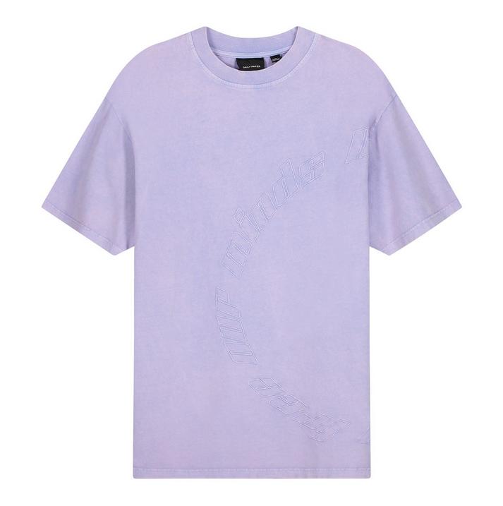 Koxid T-shirt Jurk-6