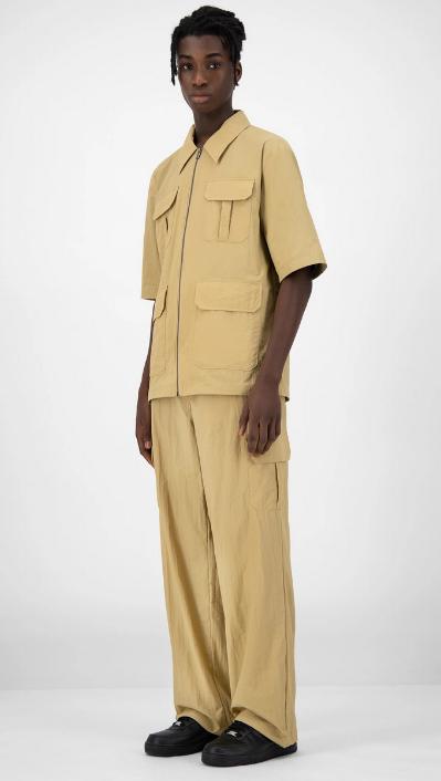 Khalil Shirt-1