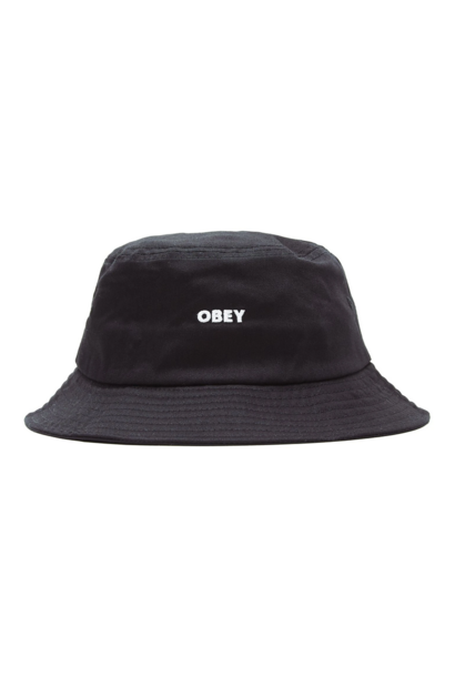 Bold Bucket Hat
