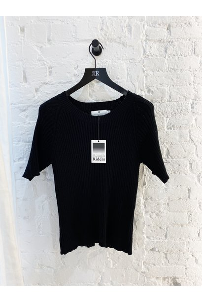 Flynn Rib T-shirt