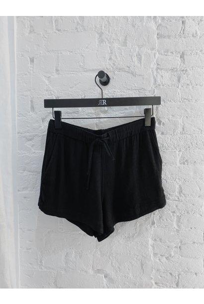 Beau Linen Shorts