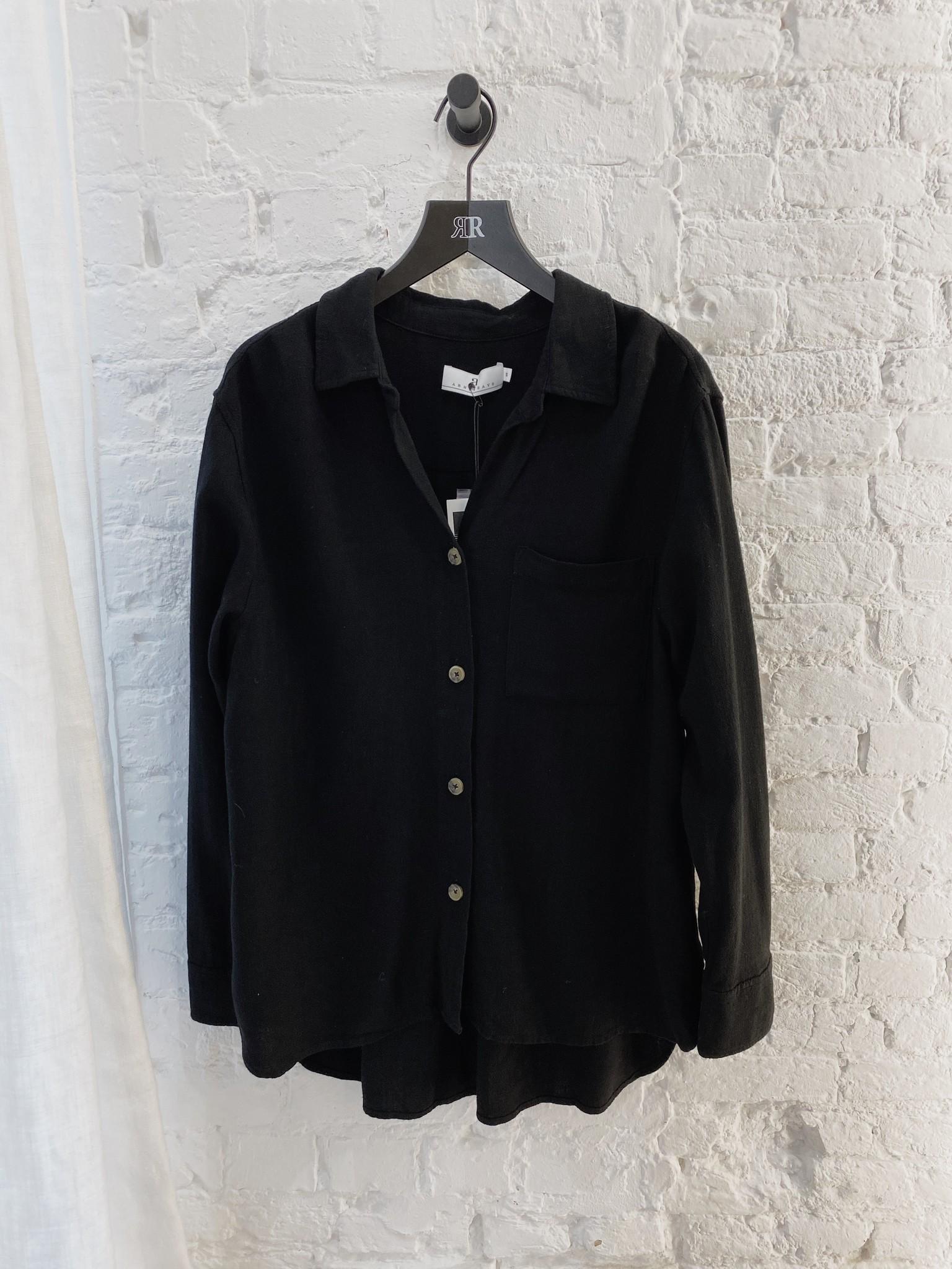Bailey Linen Shirt-1