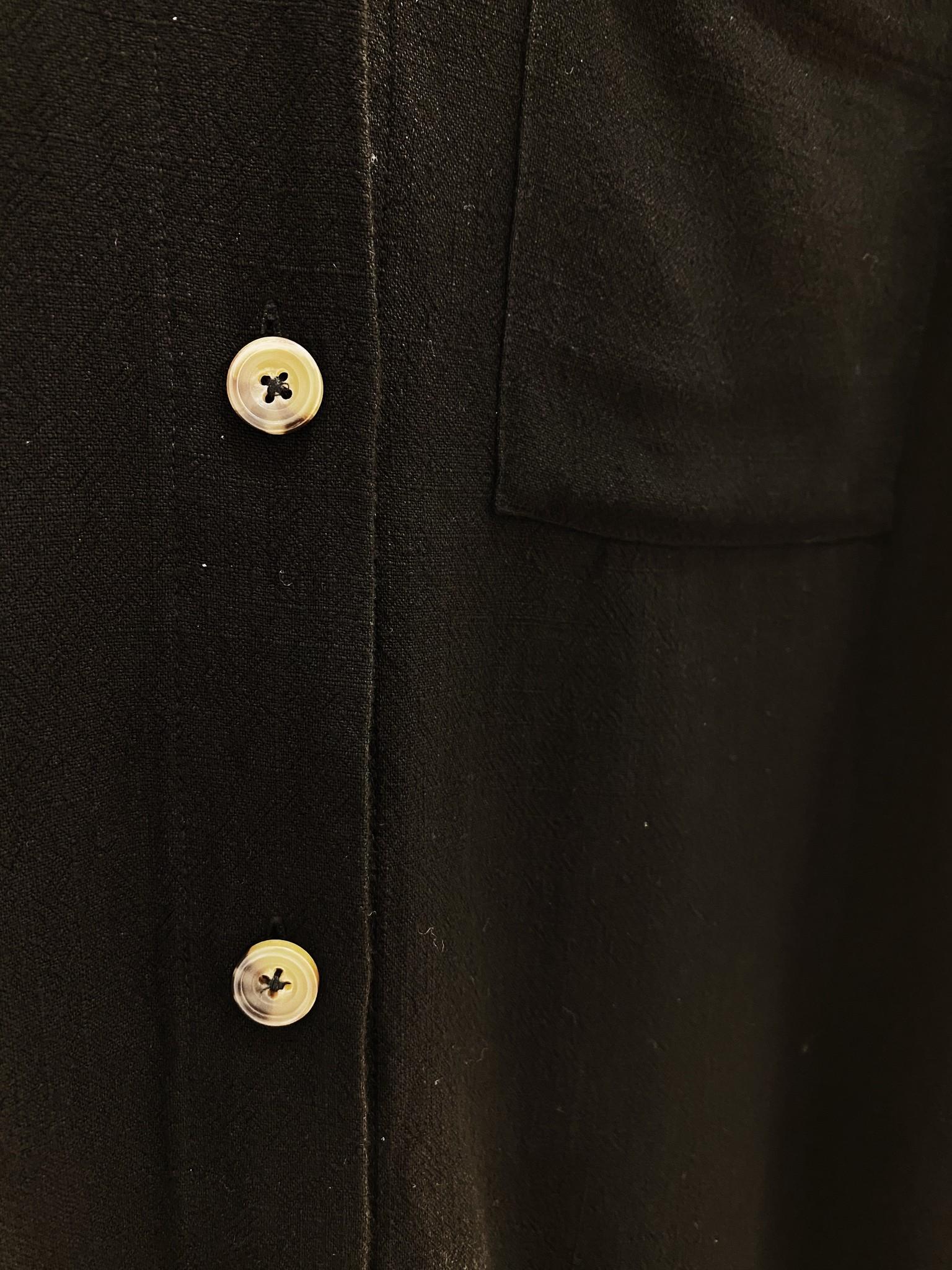 Bailey Linen Shirt-2