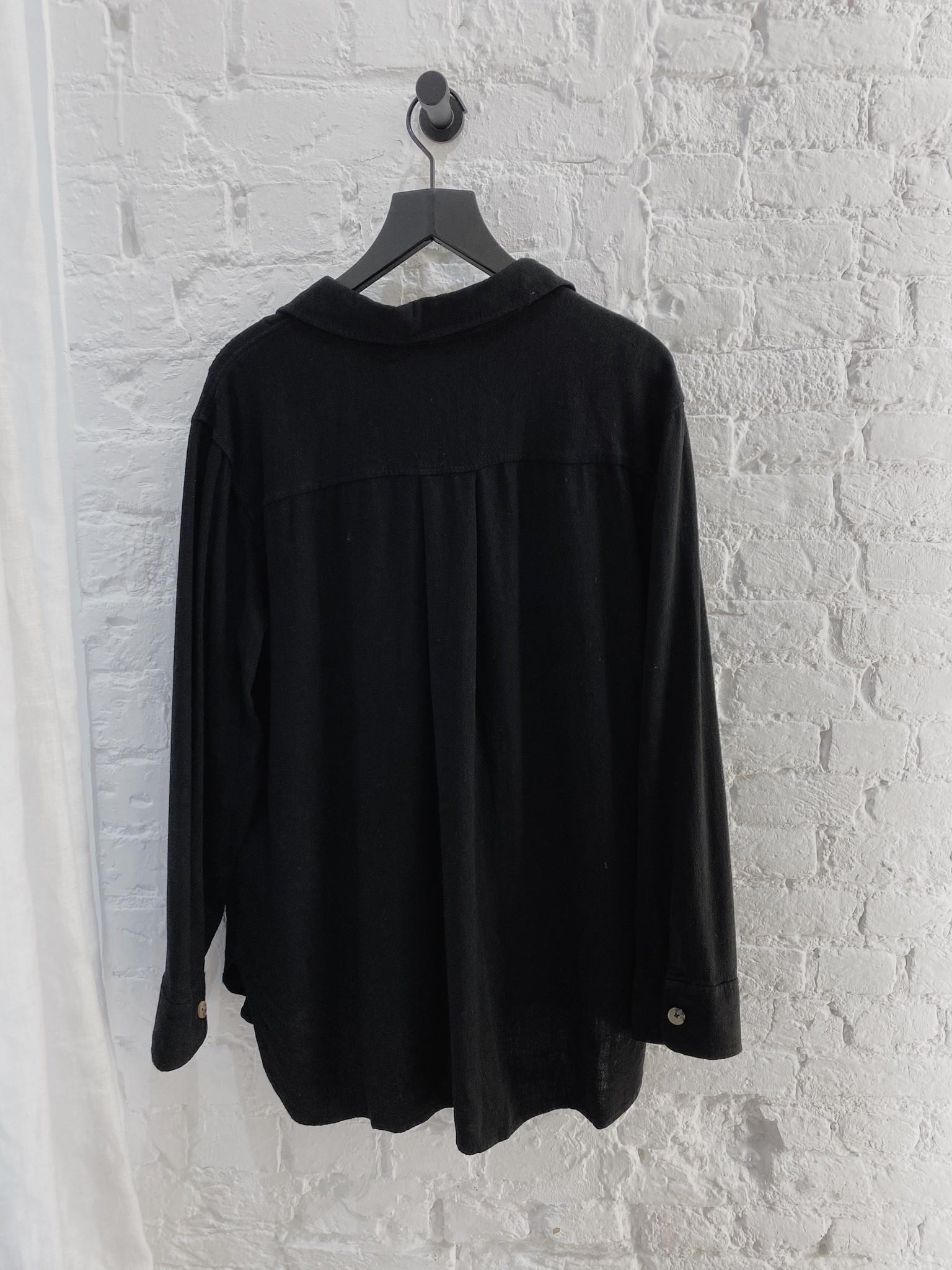Bailey Linen Shirt-4