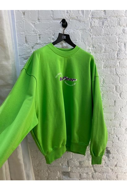 Kerjas Sweater